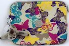 New With Tag Kipling Makota iPad / Tablet Case Sleeve w Monkey