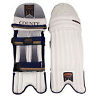 Newbery County Cricket Batting Pads - LH & RH - All Sizes rrp£45