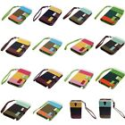 HOT SALE Leather Wallet Flip Pouch Case Cover For Samsung Galaxy S3 Mini i8190