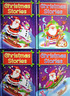 Early Reading Christmas Hardback Story Books 4 to Collect, 3 titles 94 pages