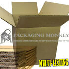 LARGE THICK DW MOVING REMOVAL CARDBOARD BOXES 18x12x12