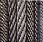 NEW wire rope.marine Stainless steel or galvanised plastic coated 1mm,1.5mm,2mm,