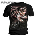 Spiral Direct Unisex T Shirt DRAGON PRINCESS Goth/Fantasy All Sizes
