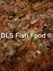 Tropical Fish Flake Food High in Protein 100g 200g