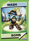 Skylanders Swap Force Trading Cards Pick From List 4 To 60