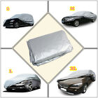 Full Car Cover UV Protect Waterproof Breathable F OPEL CORSA ASTRA VECTRA ZAFIRA