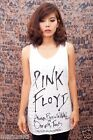 Pink Floyd The Wall White WOMEN TANK TOP T-SHIRT Vest Size S M L