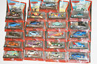 DISNEY CARS 2 CHARACTER DIECAST ASSORTMENT - 2012 PACKAGING
