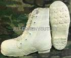 USGI Military Cold Weather MICKEY MOUSE BUNNY BOOTS -30° WHITE Sizes 8N EXC