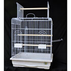 "Kings Cages ES 2521 PW 25""W x 21""D x 29""H  bird cage toy toys Cockatiels Amazons"