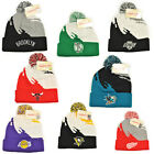 Mitchell & Ness Beanie Bulls Nets Lakers Kings Celtics Red Wings Penguins Sharks