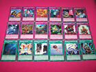 YU GI OH WAR OF THE GIANTS REINFORCEMENTS SPELL & TRAP CARDS YOU CHOOSE LTD NEW