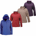 RRP £50 REGATTA LADIES THERMO-GUARD INSULATED WATERPROOF JACKET Kndr