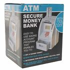 Smart ATM Money Bank