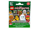 LEGO MINIFIGURES SERIES 11  *NEW* *CHOOSE YOUR CHARACTER* 5+