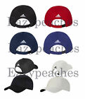 ADIDAS GOLF NEW SPORTS Cap, Relaxed fit, Unstructured Cotton Twill Baseball Hat