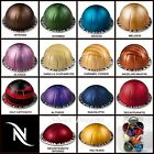 Внешний вид - Nespresso VertuoLine Coffee and Espresso Capsules Sealed Sleeves and Samplers