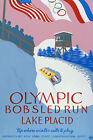 TX118 Vintage Winter Olympic Bobsled Run Travel Poster Re-Print A1/A2/A3/A4