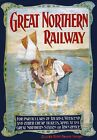TR73 Vintage Great Northern GNR Railway Seaside Poster Re-Print A2/A3/A4