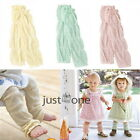 One pairs Baby Newborn Toddler Leg Winter Protector Warmer Baby Girl Soft Cotton