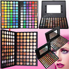 88/120 Colors Eye Shadow Makeup Shimmer Matte Eyeshadow Palette Kit Cosmetic Set