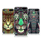 HEAD CASE ANIMAL FACES SERIES 2 SNAP-ON CASE FOR APPLE iPOD TOUCH 5G 5TH GEN