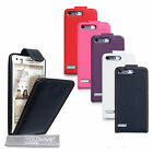 Yousave Accessories For The Huawei Ascend G6 PU Leather Flip Case Cover UK