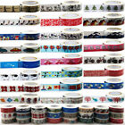 Washi Tape Paper Masking Tape Paper Tape 15mm x 10m Gift & Craft Tape