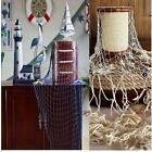 Decorative Nautical Fishing Net Tropical Beach Scene Party Decoration Netting