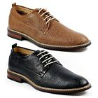 Ferro Aldo Mens Lace Up Dress Classic Shoes w/ Leather lining M-19267A
