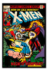 Framed X-Men Magneto Comic Cover Magnetic Notice Board Includes Magnets