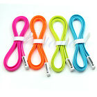 1.2M Magnet Micro USB 2.0 Charger Data Cable For iPhone 4 Samsung NOTE 2 3 HTC