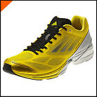 Adidas ADIZERO FEATHER 2 M Jaune Q34629 Adidas
