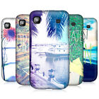 HEAD CASE POSITIVE VIBES SERIES 1 BACK COVER FOR SAMSUNG GALAXY S I9000 I9001
