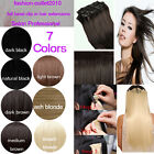 Full Head Clip In Hair Extensions charm secret OL/Trip/Show/Date woman☆girl☆lady