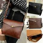 Lady Handbag Shoulder Bag Tote Purse New Fashion PU Leather Women Messenger Hobo