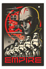 Star Wars Long Live The Galactic Empire Poster New - Maxi Size 36 x 24 Inch £12.49 GBP