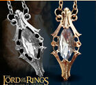Hot Film Lord of The Rings The Hobbit Phial Of Galadriel Necklace Gift kj1756