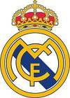 REALD MADRID FC LOGO Decal Removable WALL STICKER Home Decor Art Football Sports