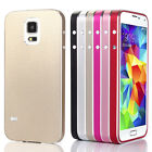 Unique Ultra Thin All Metal Aluminum Case Cover For Samsung Galaxy S5 i9600