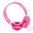 Adjustable Over-Ear Earphone Headphone Kids Childs for iPod MP3 MP4 PC iPod TV