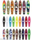 Genuine Penny Skateboard 22inch Die Cut GripTape NEW Grip Tape 2014 board