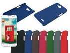 Slim Fitted Textured Hard Case for LG L90
