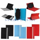 Leather Folio Case For MICROSOFT SURFACE RT 10.6 Stand Pouch Tablet Cover
