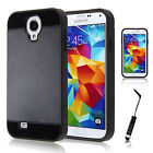 Shock Proof Shockproof Case Cover For Samsung Galaxy S4 i9500 + Screen Guard