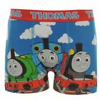 Character Kids Boys Thomas Single Boxer Shorts Casual Printed Underwear Infants