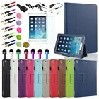 For Apple iPad Air 5 Gen Magnetic Folio Stand Leather Case Cover/Splitter/Wrap