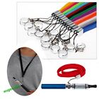 Electronic Cigarette Lanyard Necklace With Ring For EGO E CE4 CE5 Ecig Sling