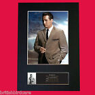 PAUL NEWMAN Signed Autograph Mounted Photo Repro A4 Print 522