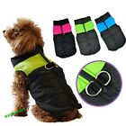 Comfortable Small Medium Large Big Pet Dog Clothes Winter Warm Vest Jacket Coat